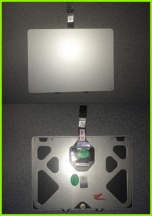 Trackpad/Touchpad avec Nappe pour Macbook Pro Unibody 13 A1278